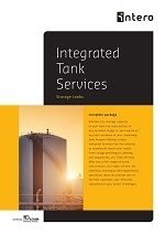 Storage tank inspection services