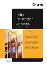 Intero brochure Pipeline inspection services