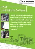 LDAR Leak Detection And Repair