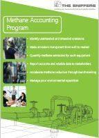 Methane Accounting Program