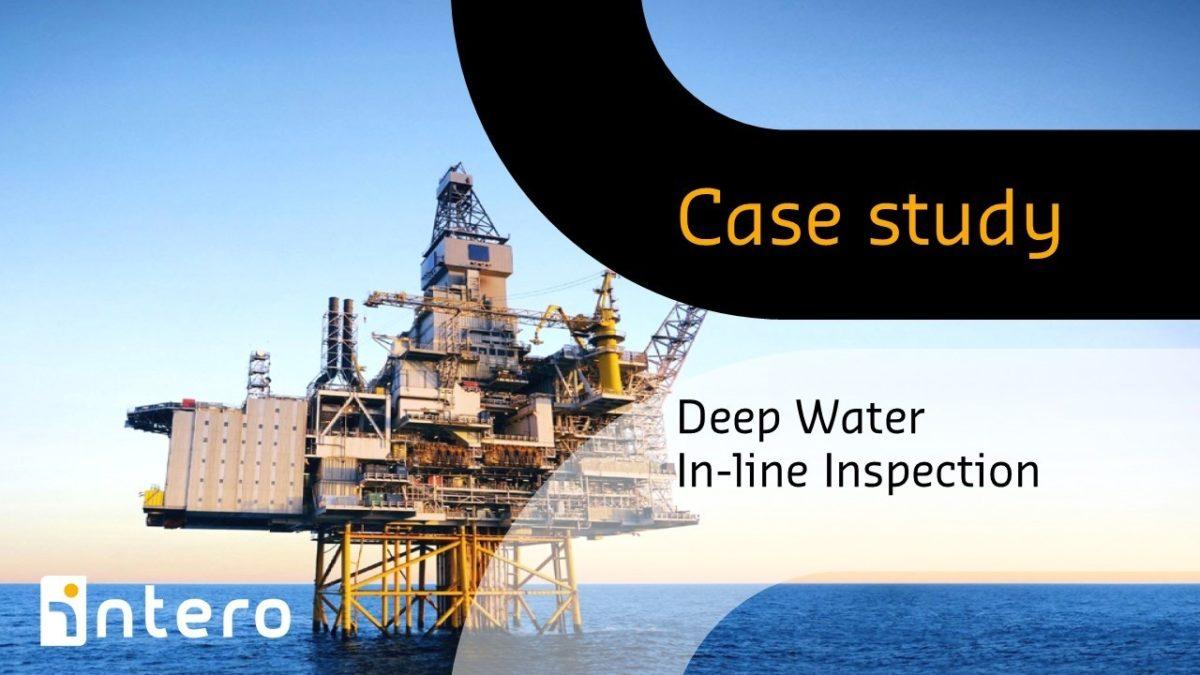 Deep Water Unpiggable Pipeline Inspection